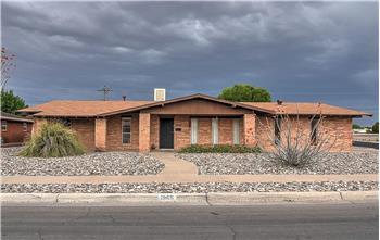 1965 Carlyle Drive, Las Cruces, NM