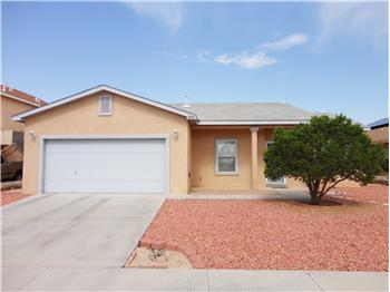 3807 Imperial Dr, Las Cruces, NM