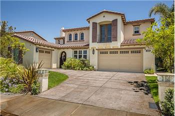 3358 Crosspointe Court, Simi Valley, CA