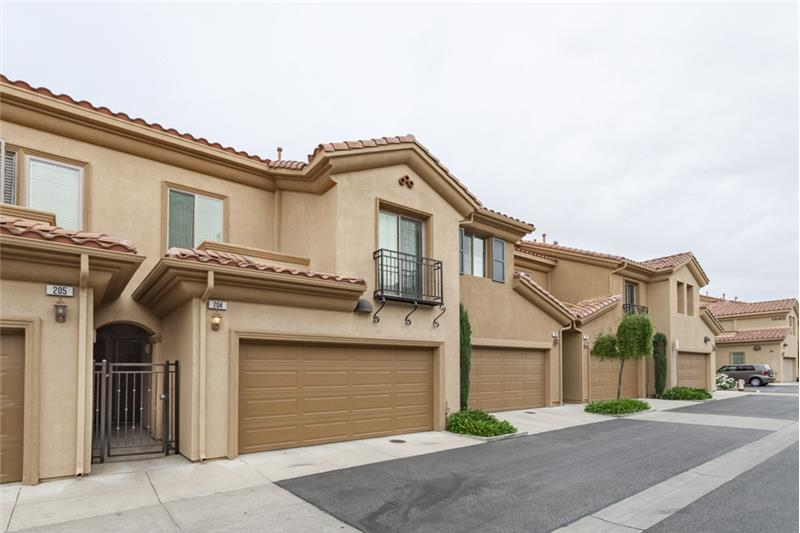 Simi Valley Townhome