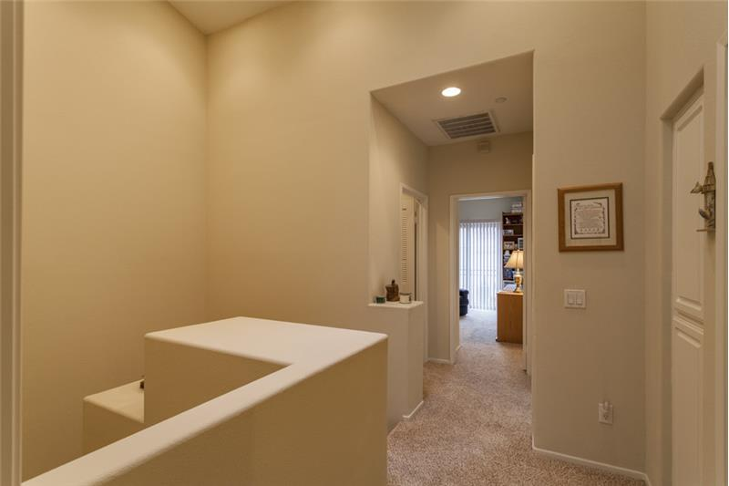 Simi Valley Townhome-Landing
