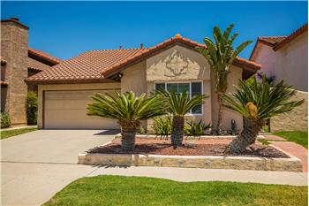 2492 Briarhurst Court, Simi Valley, CA