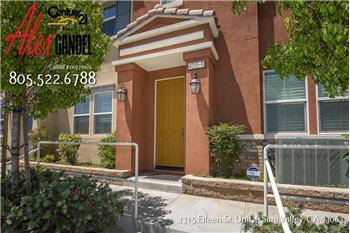 4315 Eileen Street Unit 4, Simi Valley, CA