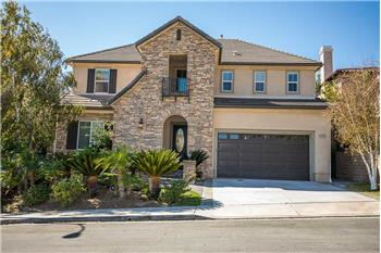 1760 Peregrine Court, Simi Valley, CA