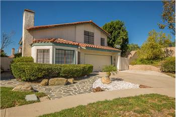 2531 Radford Court, Simi Valley, CA