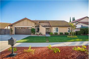 3446 Circle View Drive, Simi Valley, CA