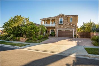 3703 Mandolin Avenue, Simi Valley, CA