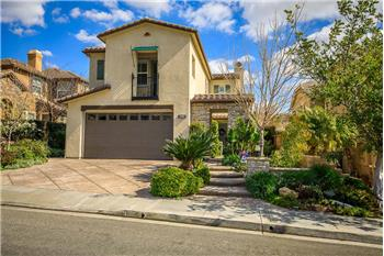 3668 Cascara Court, Simi Valley, CA