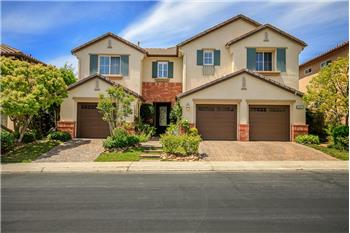 5817 Indian Terrace Drive, Simi Valley, CA