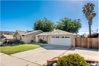 1431 Glacier Street, Simi Valley, CA