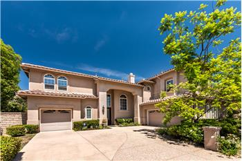 5877 Evening Sky Drive, Simi Valley, CA