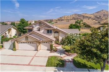 6035 Mescallero Place, Simi Valley, CA