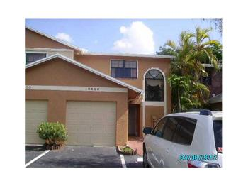 10406 NW 6th St, Pembroke Pines, FL