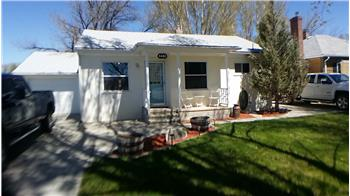 1401 Grace Ave, Worland, WY