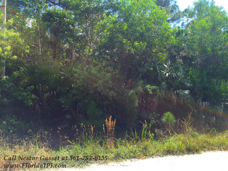 Loxahatchee FL Lot For Sale