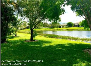 4122 Bluff Harbor Way, Wellington, FL