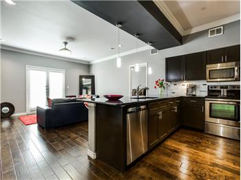 3102 Kings Road Unit 3104, Dallas, TX