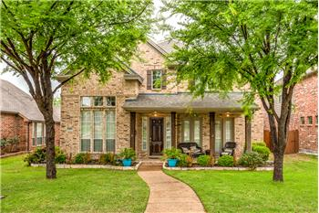 1360 Misty Cove Dr., Rockwall, TX