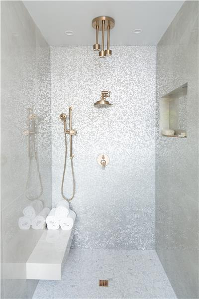 Master Spa-Luxe Shower
