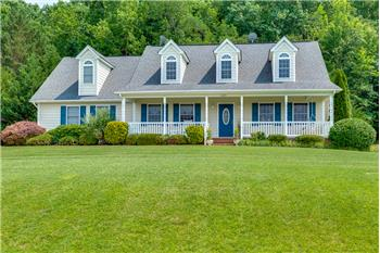 6125 Marineview Road, King George, VA