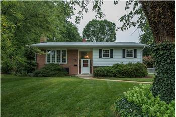 8317 Fort Hunt Road, Alexandria, VA