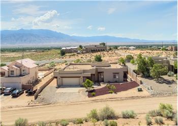 SOLD! 908 Monterrey Rd NE, Rio Rancho, NM