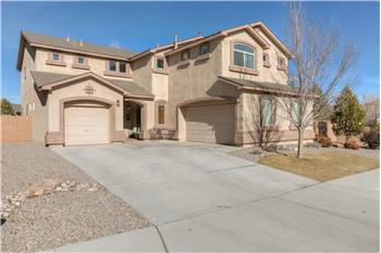 8101 Sand Springs Cir NW, Albuquerque, NM 87114