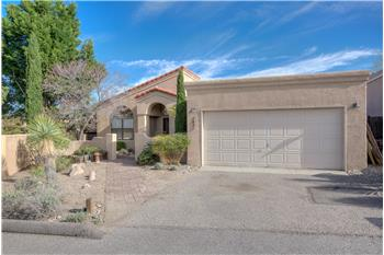 2831 Tramway Circle NE, Albuquerque, NM
