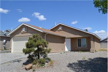 8509 Winter Sage Dr SW, Albuquerque, NM