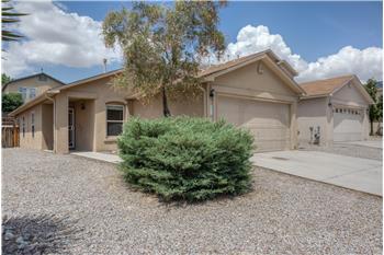 431 Desert Cactus Dr SW, Albuquerque, NM