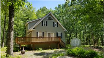 138 Perch Rd, Lackawaxen, PA