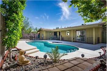 1650  E San Jacinto, Palm Springs, CA
