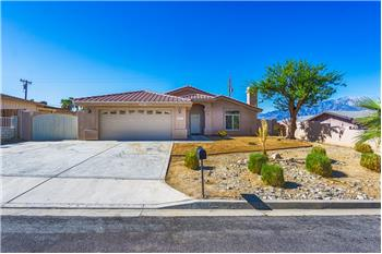66131  Cadena, Desert Hot Springs, CA