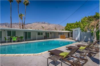 240 NW Cerritos, Palm Springs, CA