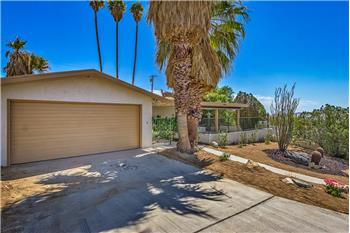 12260  Redbud Rd, Desert Hot Springs, CA
