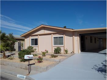 33540  Les Rd, Thousand Palms, CA