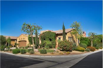2 Via Santa Ramona, Rancho Mirage, CA