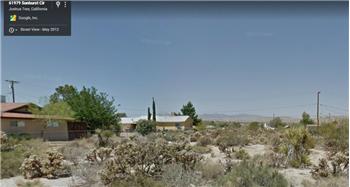 67918 Sunburst Circle, Joshua Tree, CA