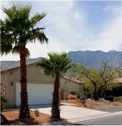 785 Ventana Ridge, Palm Springs, CA