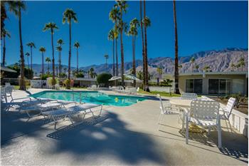 2033 E Ramon Rd 3B, Palm Springs, CA