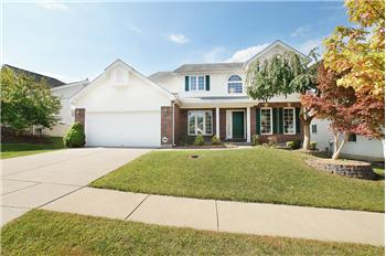 2533 Grover Ridge Drive, Wildwood, MO