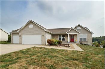 924 Bridgeview Ct., Villa Ridge, MO
