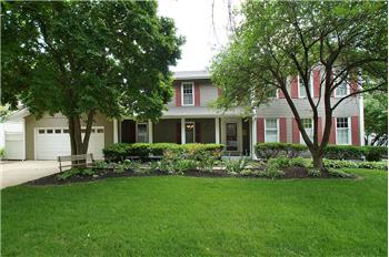 16014 Meadow Oak Drive, Chesterfield, MO