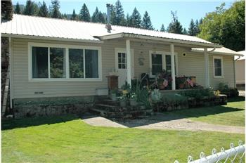3029 Indian Creek Road, Happy Camp, CA