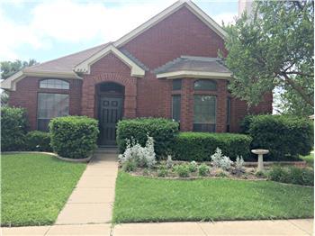 805 Ashford Dr, Coppell, TX