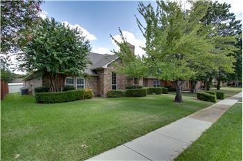 1630 Millview Pl, Carrollton, TX