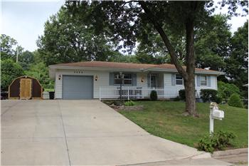 2508 Broadway Terrace, Leavenworth, KS