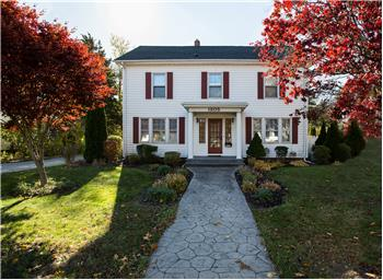 1205 New Haven Avenue, Milford, CT