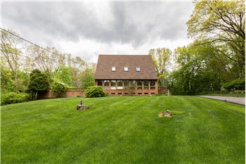 260 Jinny Hill Road, Cheshire, CT