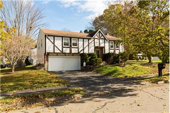 209 Knob Hill Road, Meriden, CT